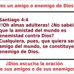 MUCHAS PERSONAS CREEN SER LOS AMIGOS O HIJOS DE DIOS